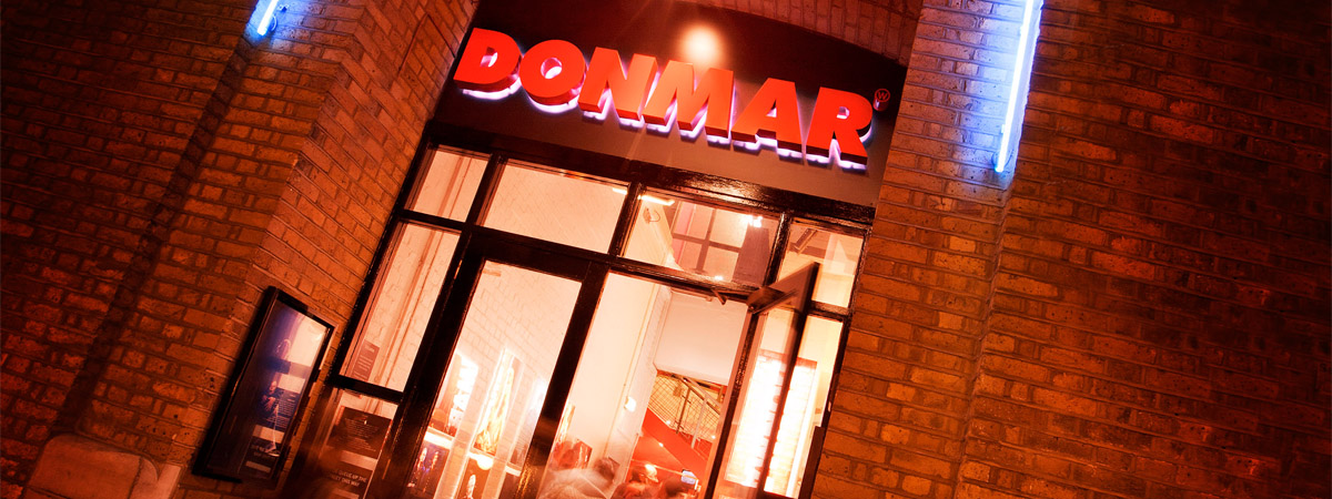 Head Of Individual Giving Job Share Donmar Warehouse